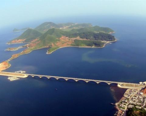 Photo Exhibition: Construction in Korea - Image