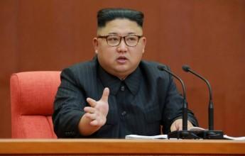 Medal of October Socialist Revolution Awarded to Kim Jong Un - Image
