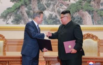 September Pyongyang Joint Declaration - Image