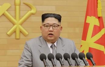 Supreme Leader Kim Jong Un Returns Home - Image